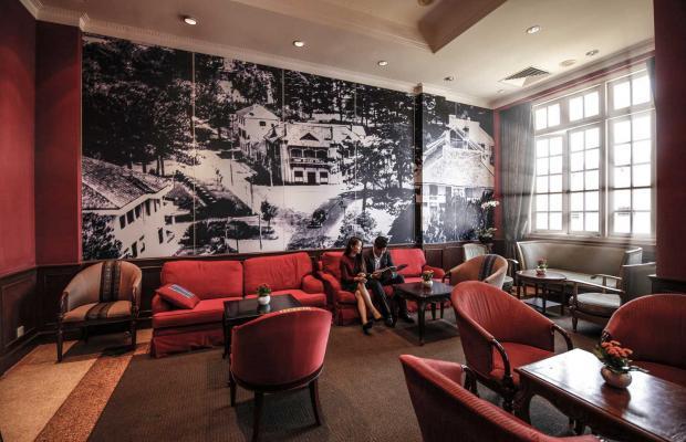 фото отеля Du Parc Hotel Dalat (ex. Novotel Dalat) изображение №77