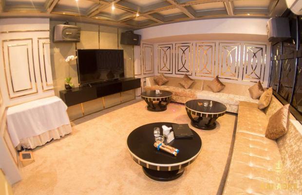 фотографии отеля Du Parc Hotel Dalat (ex. Novotel Dalat) изображение №75