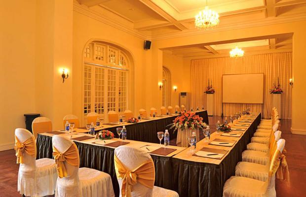 фото Du Parc Hotel Dalat (ex. Novotel Dalat) изображение №58