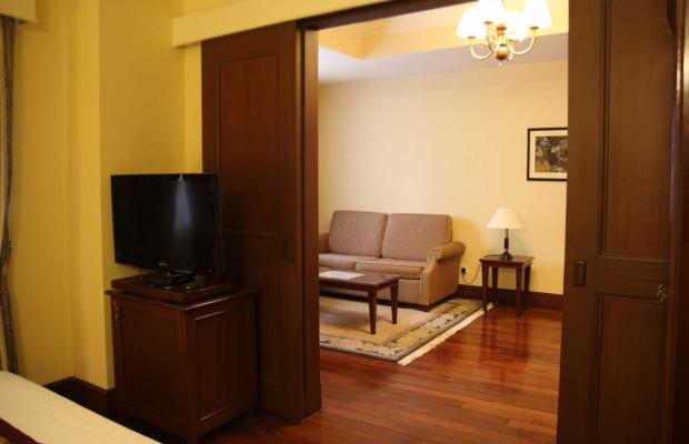 фотографии отеля Du Parc Hotel Dalat (ex. Novotel Dalat) изображение №39