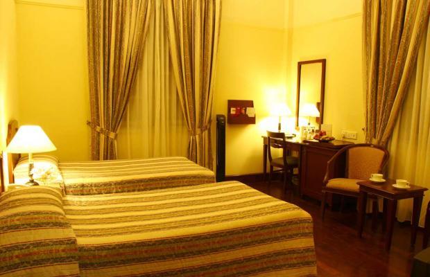 фотографии Du Parc Hotel Dalat (ex. Novotel Dalat) изображение №24