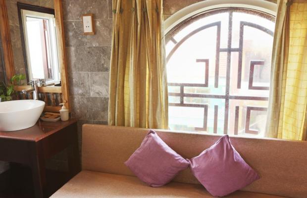 фотографии Vinh Hung Library Hotel (ex. Vinh Hung 3) изображение №48