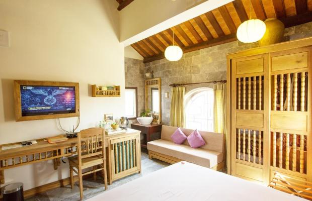 фото отеля Vinh Hung Library Hotel (ex. Vinh Hung 3) изображение №45