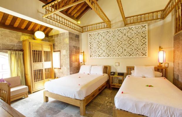 фото отеля Vinh Hung Library Hotel (ex. Vinh Hung 3) изображение №41