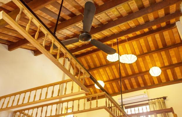 фотографии отеля Vinh Hung Library Hotel (ex. Vinh Hung 3) изображение №35