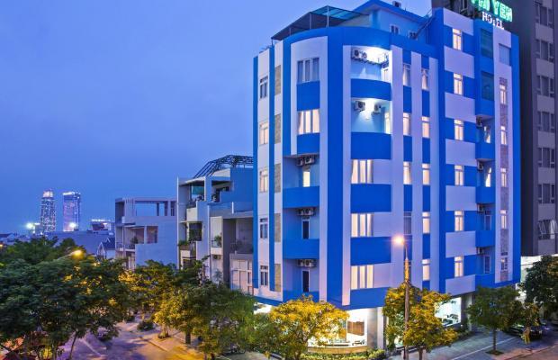 фото отеля Phi Yen Hotel изображение №1