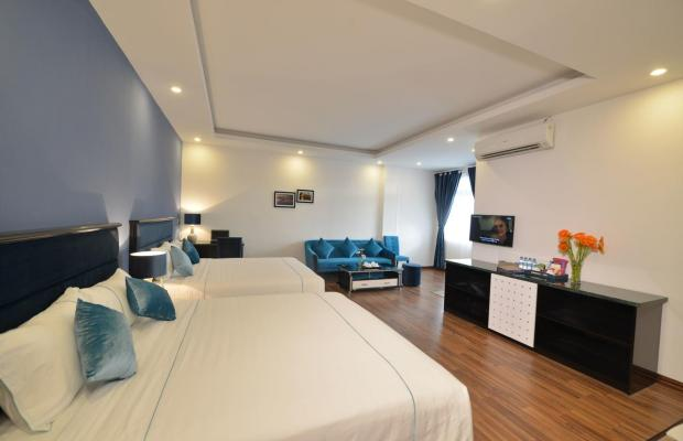 фото Hoi An Emerald Waters Hotel & Spa (ex. Southern Hoian Hotel & Villas; Hoi An Salute Hotel & Villa) изображение №38