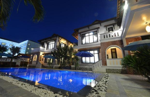 фото отеля Hoi An Emerald Waters Hotel & Spa (ex. Southern Hoian Hotel & Villas; Hoi An Salute Hotel & Villa) изображение №5