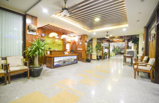 фото отеля Green Heaven изображение №45