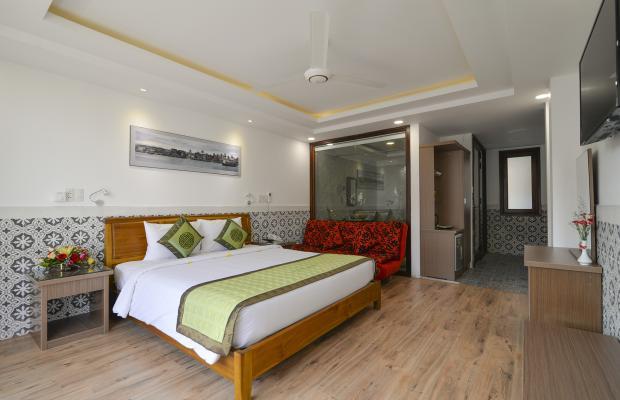 фото отеля Green Heaven изображение №33