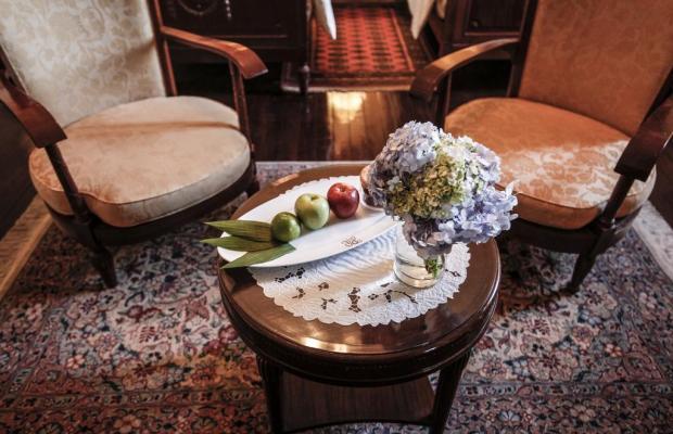 фото отеля Dalat Palace Heritage Hotel (ex. Sofitel Dalat Palace) изображение №53
