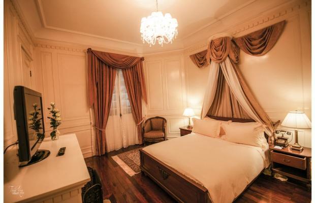 фото Dalat Palace Heritage Hotel (ex. Sofitel Dalat Palace) изображение №46