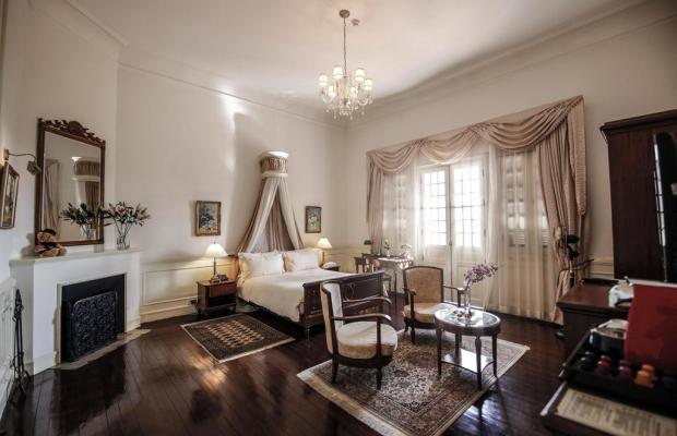 фотографии отеля Dalat Palace Heritage Hotel (ex. Sofitel Dalat Palace) изображение №31