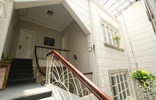 фото отеля Hanoi Hasu Hotel (ех. Bella Vista; Bro & Sis II) изображение №1
