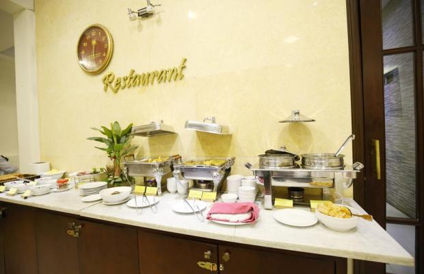 фотографии Hanoi Hasu Hotel (ех. Bella Vista; Bro & Sis II) изображение №32