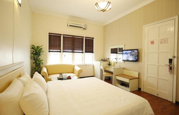 фотографии отеля Hanoi Hasu Hotel (ех. Bella Vista; Bro & Sis II) изображение №19