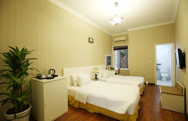 фото Hanoi Hasu Hotel (ех. Bella Vista; Bro & Sis II) изображение №18