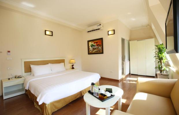 фото Hanoi Hasu Hotel (ех. Bella Vista; Bro & Sis II) изображение №14