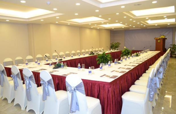 фотографии TTC Hotel Premium - Dalat (ex. Golf 3 Hotel) изображение №68