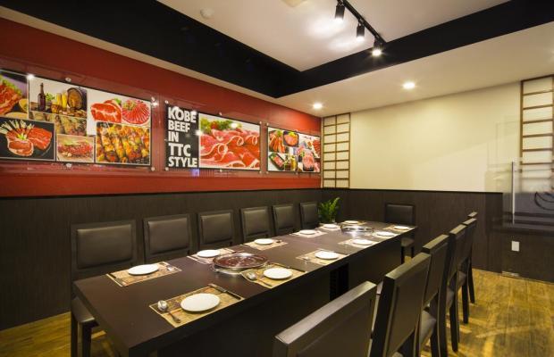 фотографии TTC Hotel Premium - Dalat (ex. Golf 3 Hotel) изображение №40