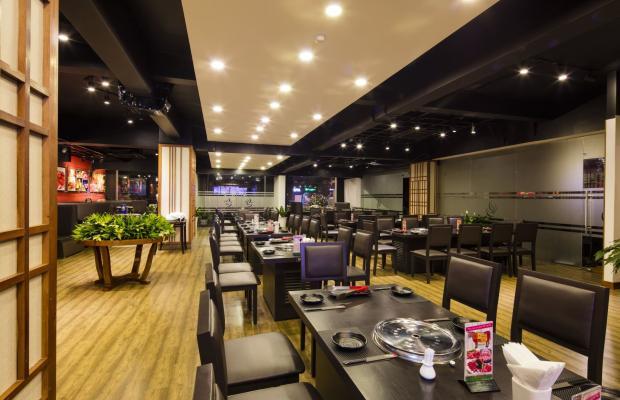 фотографии отеля TTC Hotel Premium - Dalat (ex. Golf 3 Hotel) изображение №35