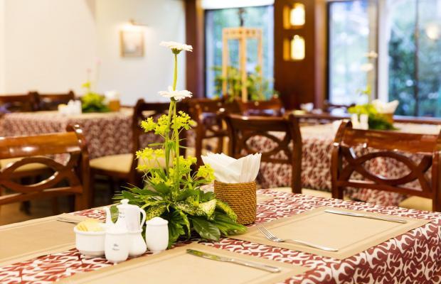 фотографии отеля TTC Hotel Premium - Dalat (ex. Golf 3 Hotel) изображение №23