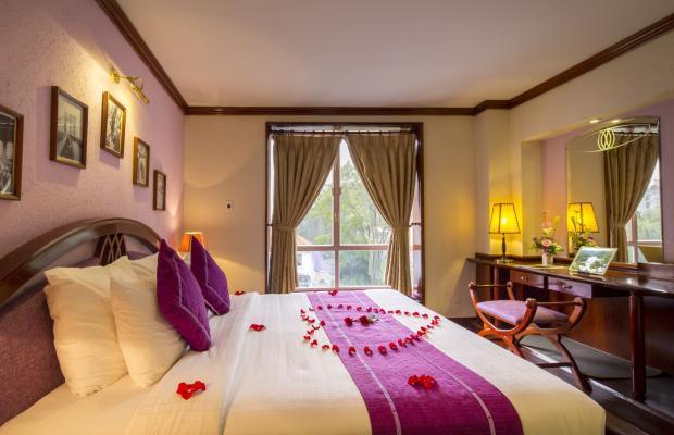 фото TTC Hotel Premium - Dalat (ex. Golf 3 Hotel) изображение №22