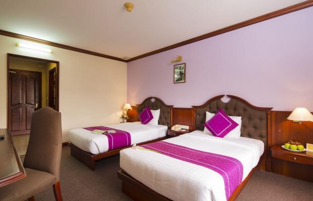 фотографии отеля TTC Hotel Premium - Dalat (ex. Golf 3 Hotel) изображение №11