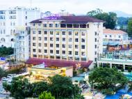 TTC Hotel Premium - Dalat (ex. Golf 3 Hotel), 4*