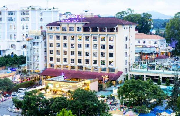 фото отеля TTC Hotel Premium - Dalat (ex. Golf 3 Hotel) изображение №1