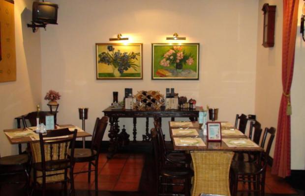 фото Thanh Thuy Blue Water Hotel (ex. Empress Dalat) изображение №30