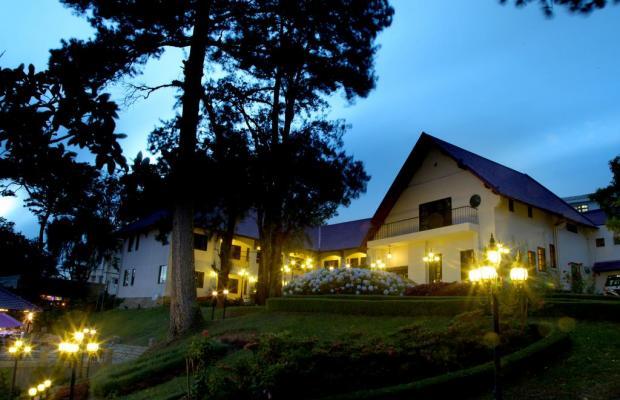 фото Thanh Thuy Blue Water Hotel (ex. Empress Dalat) изображение №26