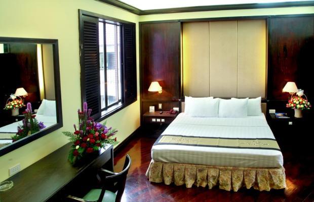 фото Thanh Thuy Blue Water Hotel (ex. Empress Dalat) изображение №18