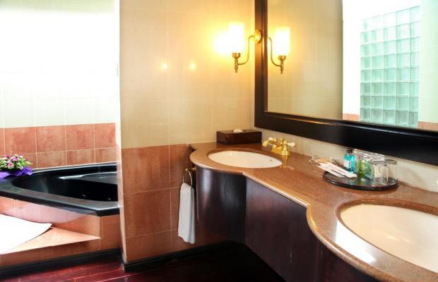фотографии Thanh Thuy Blue Water Hotel (ex. Empress Dalat) изображение №16