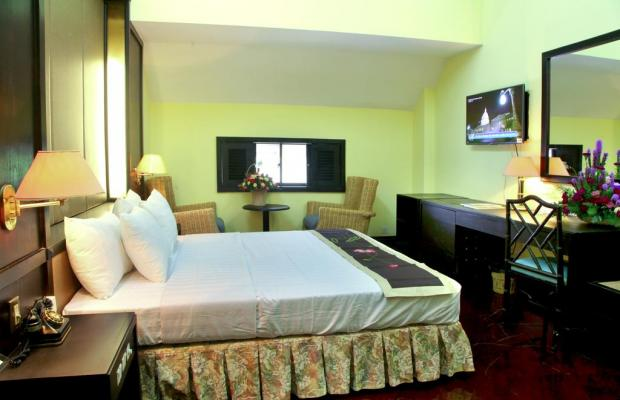 фотографии Thanh Thuy Blue Water Hotel (ex. Empress Dalat) изображение №12