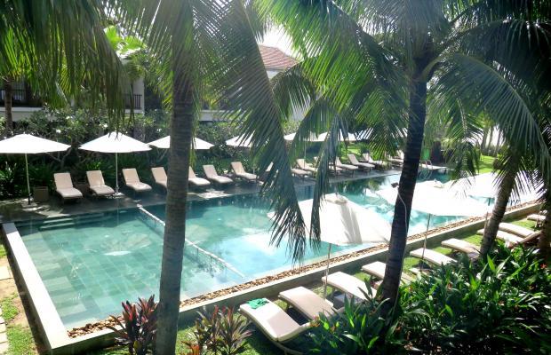 фотографии отеля Vinh Hung Emerald Resort изображение №31