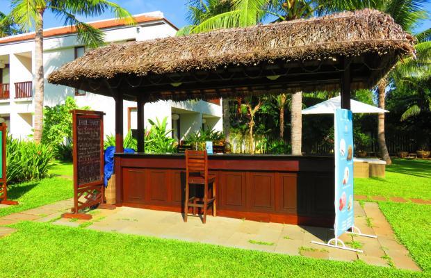 фотографии отеля Vinh Hung Emerald Resort изображение №3