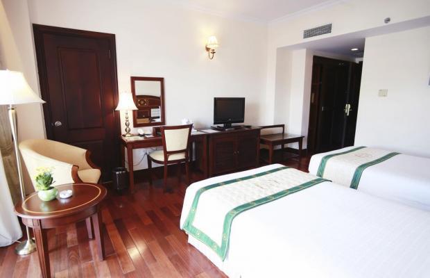 фотографии отеля Saigon Dalat изображение №39