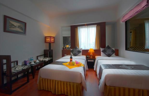 фото отеля Antique (ех. Gia Bao Grand Hotel) изображение №13