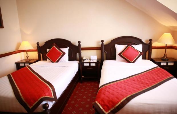 фото отеля Sammy Dalat изображение №33
