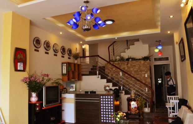 фото отеля Green Dalat изображение №5