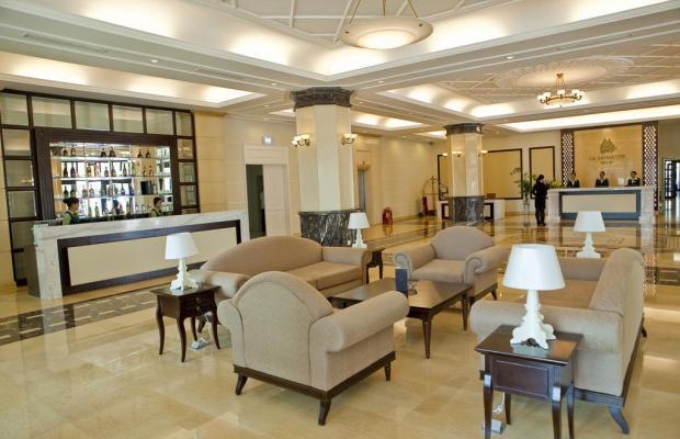 фото La Sapinette Hotel изображение №2