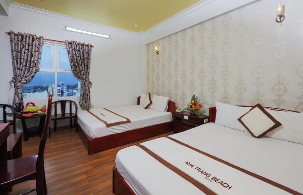 фото Nha Trang Beach Hotel изображение №10