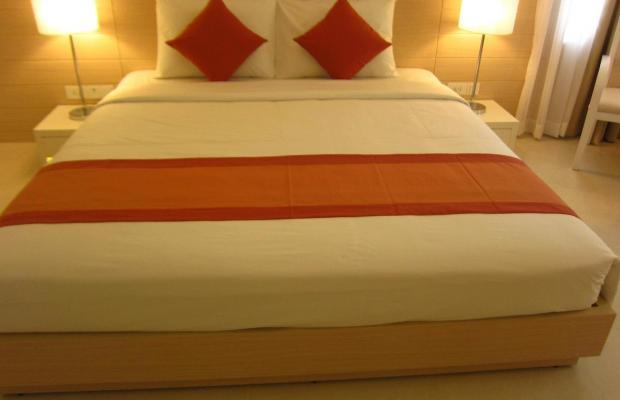 фото отеля Nhi Phi Hotel изображение №33