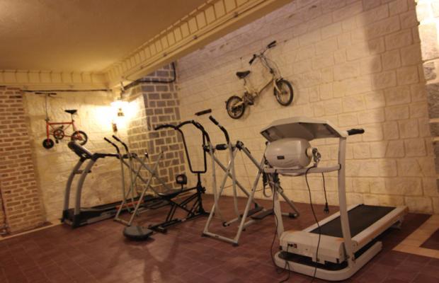 фотографии отеля Saphir Dalat Hotel изображение №27