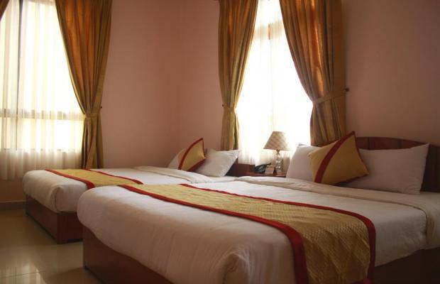 фото отеля Gold Night Hotel изображение №17