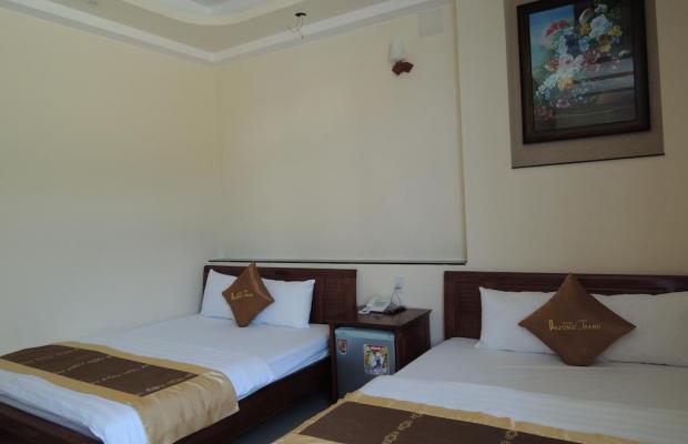 фотографии Phuong Thanh Hotel изображение №20