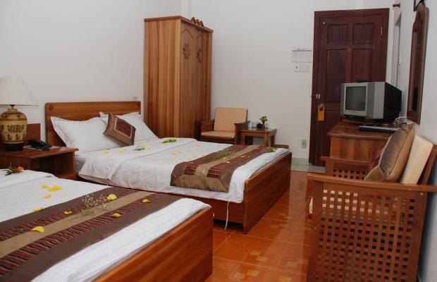 фото Trung Cang Hotel изображение №34