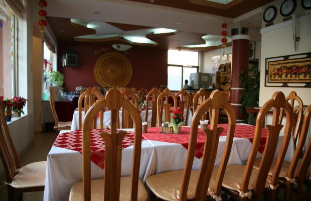 фото отеля Trung Cang Hotel изображение №21