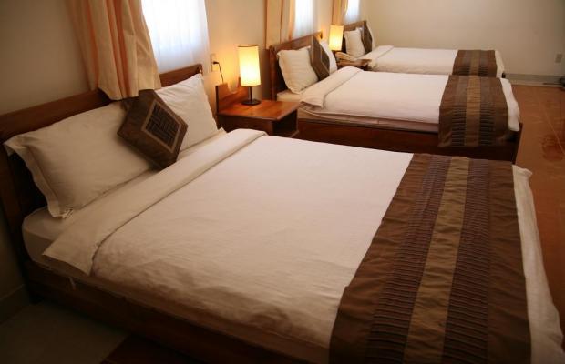 фото Trung Cang Hotel изображение №6